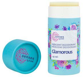 Navia Prírodný dezodorant Senses Glamorous