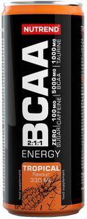Nutrend BCAA Energy 2:1:1