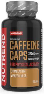 Nutrend Caffeine Caps