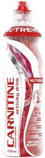 Nutrend Carnitine Activity drink with caffeine