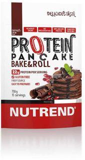 Nutrend Protein Pancake čokoláda/kakao 50 g