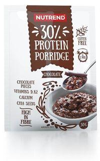 Nutrend Protein Porridge
