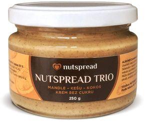 Nutspread Trio