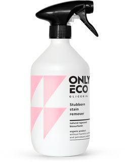 OnlyEco Účinný univerzálny čistič