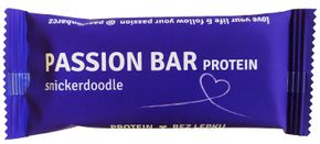 Passion Bar Low Carb Bar snickerdoodle 50 g