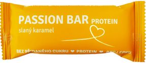 Passion Bar Low Carb Bar
