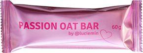 Passion Bar Oat Bar