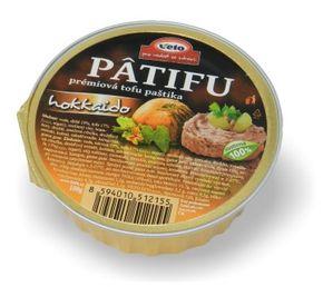 PÂTIFU prémiová tofu paštéta
