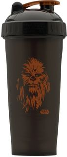 PerformaBrand Shaker Star Wars Original Series Chewbacca (čierna/hnedá) 600 ml