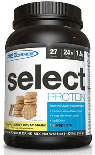 PEScience Select Protein US