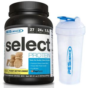 PEScience Select Protein US snickerdoodle 837 g