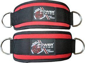 POWER SYSTEM členkový adaptér Ankle Straps