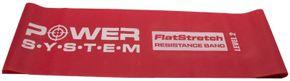 Power System posilňovací pás FLAT STRETCH BAND