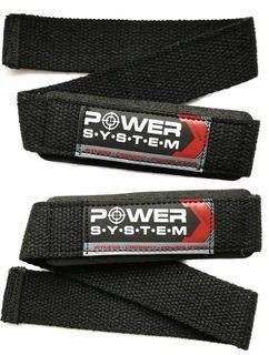 POWER SYSTEM Posilňovacie trhačky POWER STRAPS