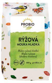 Probio Ryžová múka hladká BIO