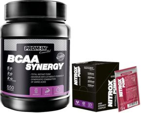 Prom-IN BCAA Synergy