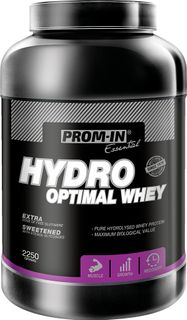 Prom-IN Hydro Optimal Whey banán 2250 g