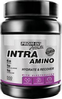 Prom-IN Intra Amino hruška 550 g