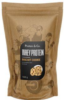 Protein & Co. CFM Whey Protein 80