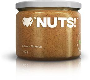 R3ptile Nuts! jemné mandle 300 g