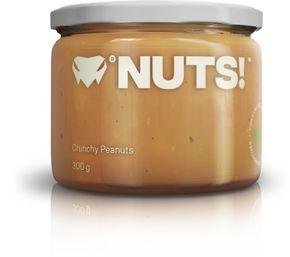 R3ptile Nuts! křupavé arašídy 300 g