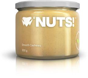 R3ptile Nuts! jemné kešu oříšky 300 g
