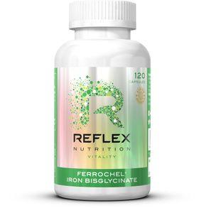 Reflex Nutrition Albion Ferrochel Iron Bisglycinate