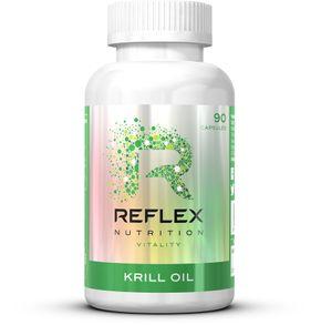 Reflex Nutrition Krill Oil