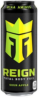 Reign Total Body Fuel kyslé jablko 500 ml (sycený)