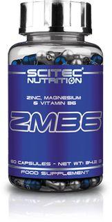 Scitec Nutrition ZMB6