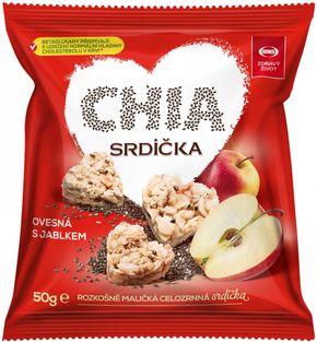 Semix Chia srdiečka