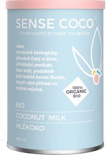 Sense Coco Kokosové mlieko BIO
