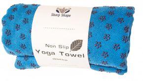 Sharp Shape Non slip towel