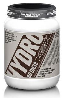 SizeAndSymmetry Nutrition Hydro 80 DH32 hořká čokoláda 2000 g