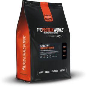 TPW Creatine Monohydrate