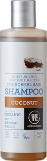 Urtekram Šampón kokosový BIO