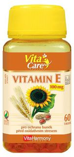 VitaHarmony Vitamín E