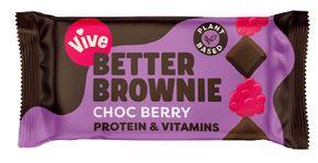 Vive Better Brownies čokoláda/lesné plody 35 g