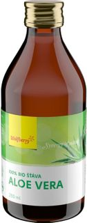 Wolfberry Aloe vera šťava 250 ml