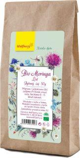 Wolfberry Bylinný čaj moringa