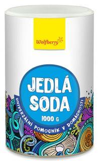 Wolfberry Jedlá sóda