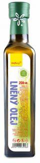 Wolfberry Ľanový olej