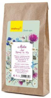 Wolfberry Mäta bylinný čaj
