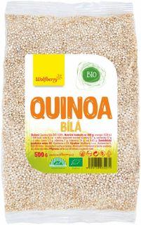 Wolfberry BIO Quinoa