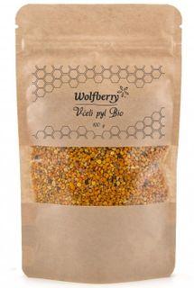 Wolfberry Včelí peľ BIO