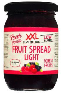 XXL Nutrition Light Fruit Spread