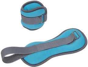 Yate Závažie na zápästia modrá 0,5 kg