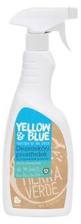 Yellow & Blue Dezinfekčný prostriedok na umývateľné povrchy