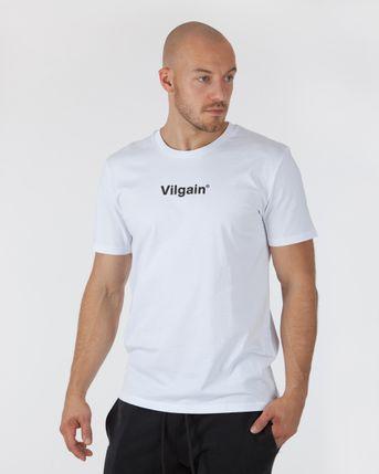 Vilgain Logotype T-shirt