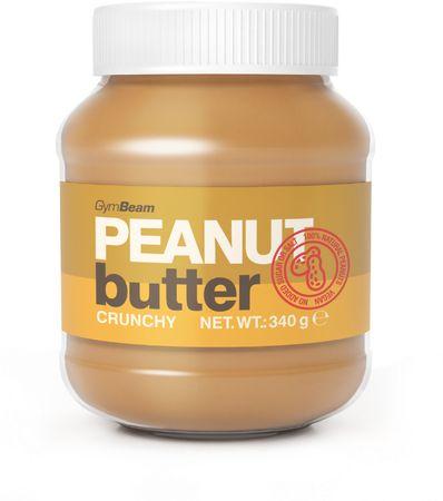 GymBeam 100% Peanut Butter